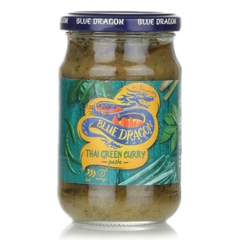 Blue Dragon Thai Green Curry Paste 285g