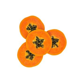 Papaya Slices Thailand