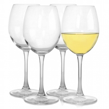 Harmony Wine Glass 4 pc Set