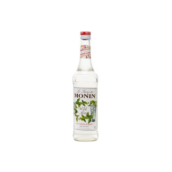 Monin Wild Mint Syrup 700ml
