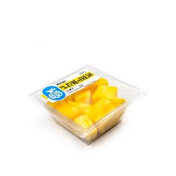 Mango Chunks 200g