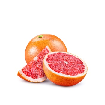 Grapefruit Turkey