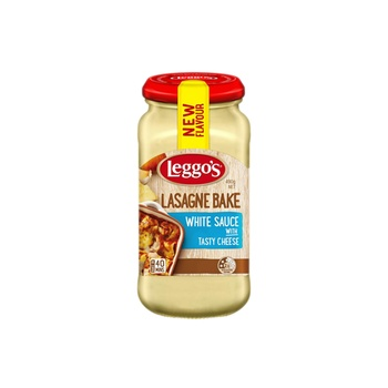 Leggo'S Lasagne Bechamel Cheese Sauce 490g