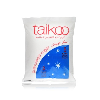 Taikoo Granulated Sugar 5kg