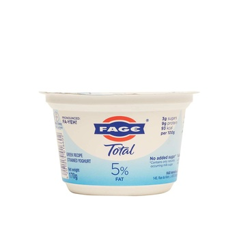 Fage Total Classic 170 Gm