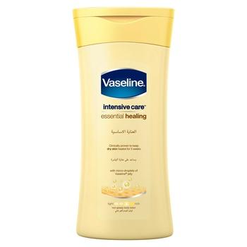 Vaseline Total Moisture Nourishing Lotion Pure Oat Extract + Stratys 400ml