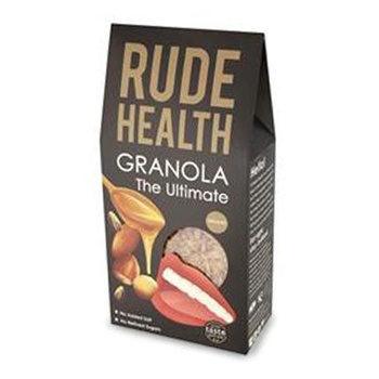 Rude Health Organic The Ultimate Granola 500g