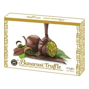 101 Banarasi Truffle Chocolate 175G