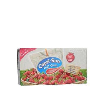 Capri Sun Strawberry Fruit Crush 10x200 ml