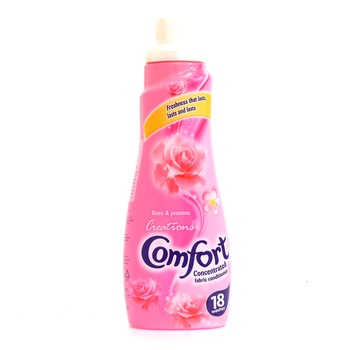 Comfort Concentrate Rose & Jasmine 750 ml