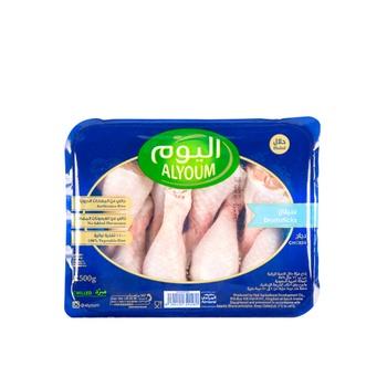 Chicken Drumsticks Fresh (A) 500g