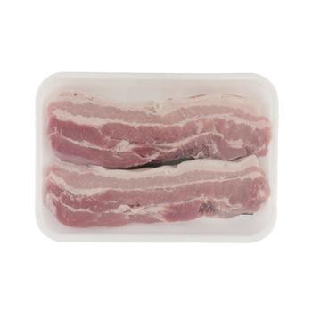 Westvlees Pork Belly Boneless