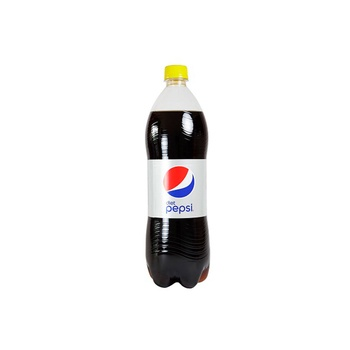 Diet Pepsi, Carbonated Soft Drink, Plastic Bottle, 1.125 Liter