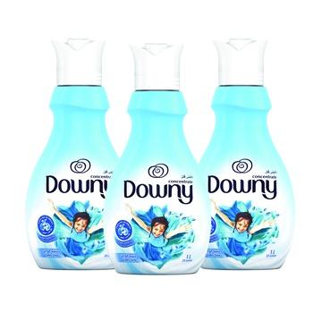 Downy Valley Dew 1ltr (2 + 1 Free)