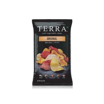 Terra Exotc Original Seasalt 141g @20%Off