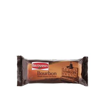 Britannia Bourbon Biscuit 100g