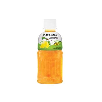 Mogu Mogu Juice Mango Flavored Drink 320 ml