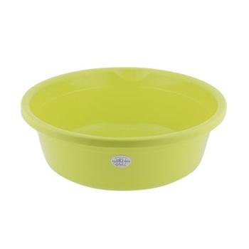 JCJ Plastic Basin Round 10.5 Litre # 40cm