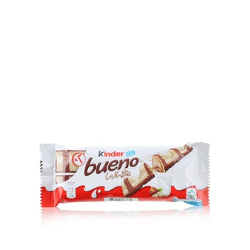 Kinder Bueno Choco White 39g