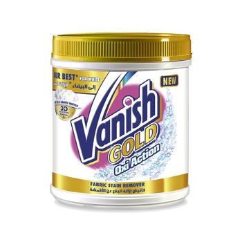 Vanish Powder White Gold 450g