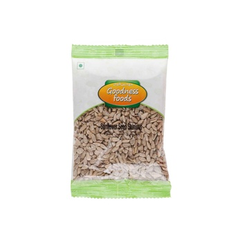 Goodness Foods Sunflower Seed Skinless 100g
