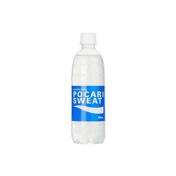 Pocari Sweat Drink Bottle 500ml