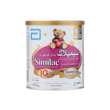 Similac Total Comfort Stage 2 360 g