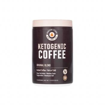 Rapidfire Coffee Originnl Blend 225g