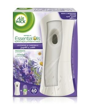 Air Wick Freshmatic Lavender Kit @ Special Price