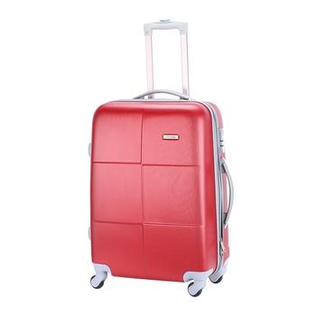 Voyager Trolley Bag 24cm - Red