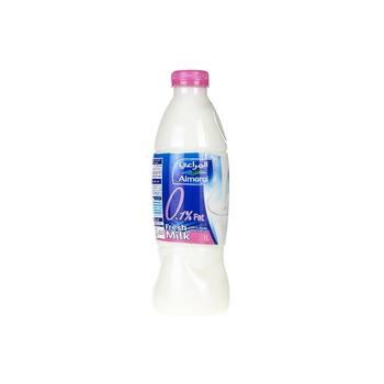 Almarai fresh skimmed milk 1l