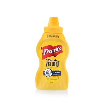 Frenchs Classic Yellow Mustard 226g