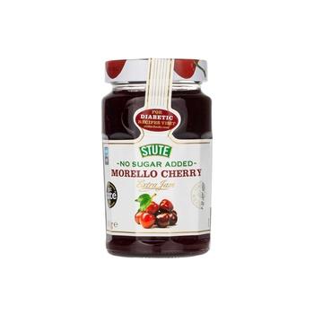 Stute diet jam morelo cherry 430g