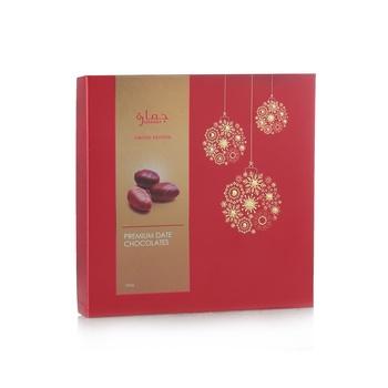 Jomara Dates Choco Gift Box 250g