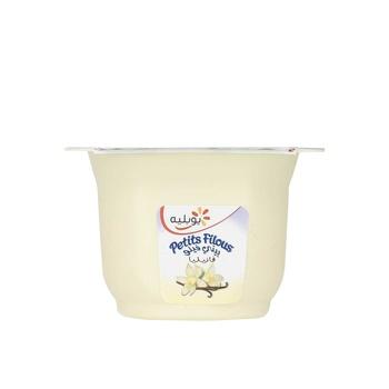 Yoplait Petits Filous Vanilla 50g