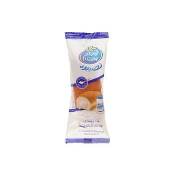 Lusine Tasbeera Cream Cheese Sandwich 112g
