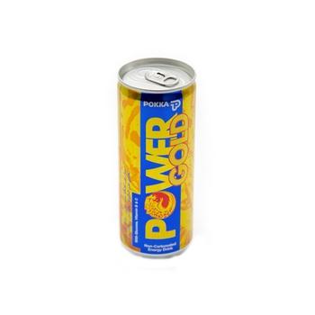 Pokka Power Gold Energy Drink 240 ml