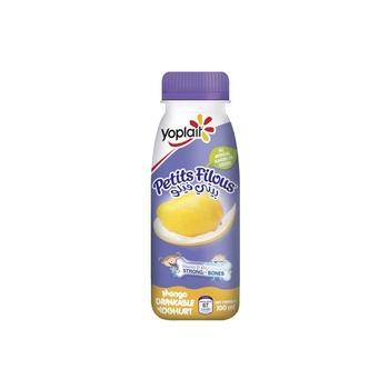 Petit Filous Mango Drinking Yoghurt100 ml