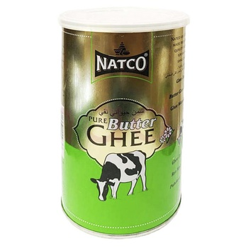 Natco Pure Butter Ghee 1kg