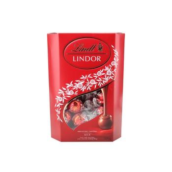 Lindt Lindor Milk 500g