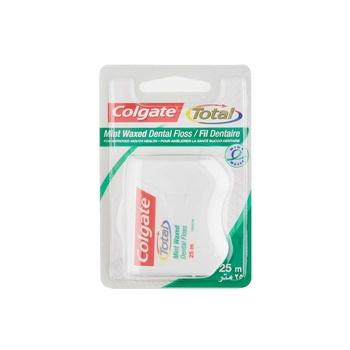 Colgate Total Dental Floss Mint 25ml