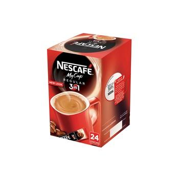 Nescafe 3 In 1 Box 24x20G