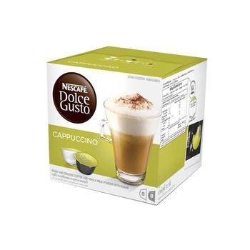 Nescafe Dolce Gusto Cappuccino 8pcs