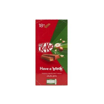 Kit Kat 2F Hazelnut 19.5G