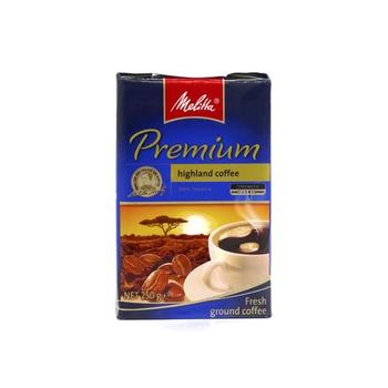 Melitta Premium Highland Ground Coffee 250g