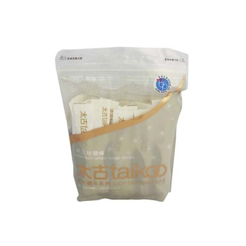 Taikoo Premium White Sugar Sticks 7.5g