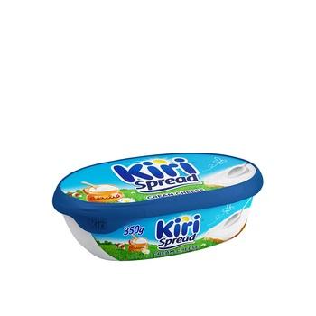 Kiri Cream Cheese Spread 350g Tub