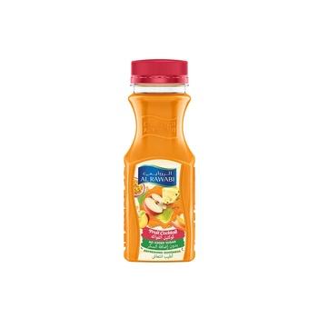 Al Rawabi Fruitl Cocktail 200ml