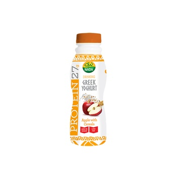 Nada Drinking Greek Yoghurt Apple 330ml