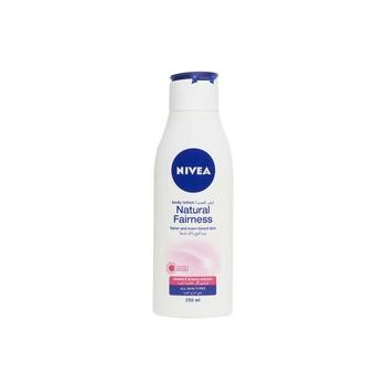 Nivea Whitening Body Lotion 250ml